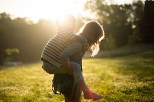 Domestic Violence and Your Divorce - Protect Yourself and Your Children